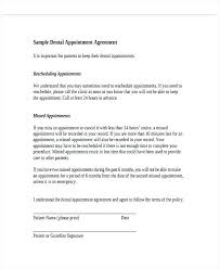 Dentist Appointment Card Template – Happystand.co