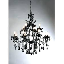 pink and black chandelier medium size of table lamp black chandelier lamp table crystal floor warehouse