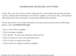Cover Letter To Go With Resume Cover Letter Interview Master