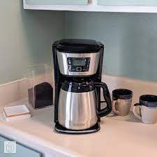 That means you can spend more time taking in that delicious caffeine and less time reheating your mug in the microwave. Black Decker Thermal Coffeemaker Review A Good Buy For Most