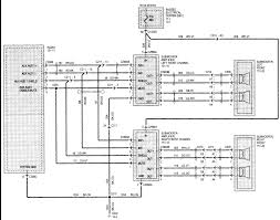 wiring diagrams 2006 ford five hundred wiring diagram engineering explorer wiper wiring diagram
