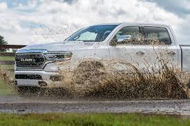 2019 RAM 1500 Comes Standard With Hybrid Technology | GearJunkie