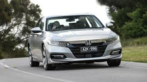 How much does a honda accord cost? 2020 Honda Accord Review Australian First Drive Chasing Cars