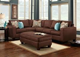 brown sofa decor leather couch ideas what goes with brown leather furniture brown sofa rug blue brown sofa