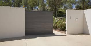 Fabricant Portail Coulissant Aluminium Portail Et Portillon
