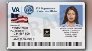 Military For Prove New Card Makes Id Wltx Service Easier And It To Safer Veterans com