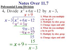 Worksheet #11401578: Polynomial Long Division Worksheets – Quiz ...