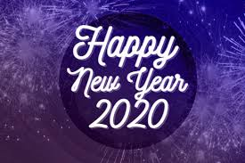 Happy New Year 2020 Gifs Images Quotes Wishes Messages