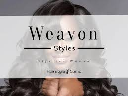 Fresh patio styles for your outdoor space. 20 Best Nigerian Weavon Hairstyles For 2021 Hairstylecamp
