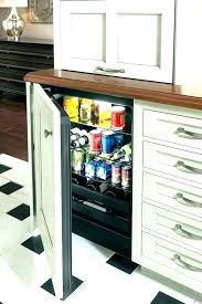 cabinet for mini fridge bar plans under and microwave white