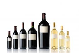 Wine Magnum Size Chart 16 Proper Names For Wine Bottle Sizes Lovetoknow