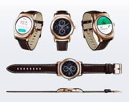 LG Watch Urbane W150 Screen ...