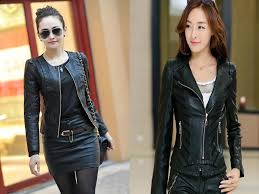 selecting womens leather jackets can be easier as it will save your time also after looking at the above mentioned reasons it can be said that