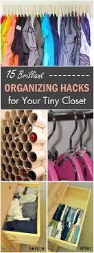 Best  Bedroom Closet Organizing Ideas On Pinterest Bedroom - Organize bedroom closet