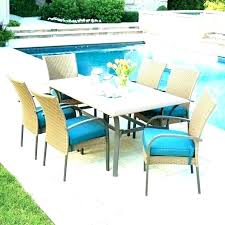 decoration outdoor cushions cleaning clean patio furniture cushion cleaner appealing mildew