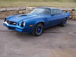 1978 blue camaro | Navigation: Chevrolet • Camaro • 1978 Camaro ...