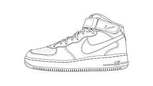 Best Shoes On Art Sneakers Nike Nike Shoes Image Shoe Template