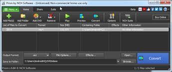 Prism Video Converter Review, Alternatives & Free Download | TalkHelper