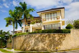 simple tropical homes design gallery