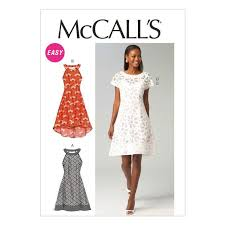 Mccalls Patterns Simple McCall's Misses DressM48 Sewing Patterns Pinterest Patterns