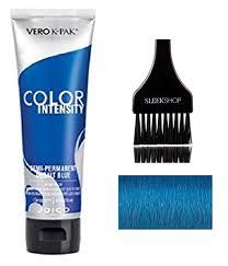 Joico Color Intensity Chart Buy Cobalt Blue Joico Color Intensity Semi Permanent Creme
