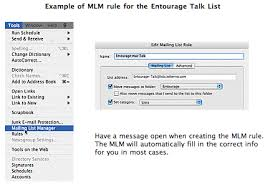 office to do list manager mailing list manager mlm