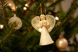 Angel For Christmas Tree Re Re .