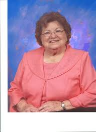 Obituary for Peggy Pierce, of North Little Rock, AR