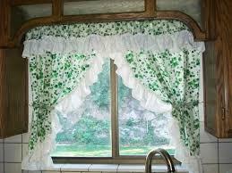 kitchen ideas kitchen valances patterns curtain sewing chef