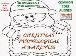 Twin Speech, Language & Literacy LLC: Christmas Phonological ...