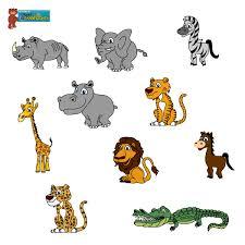 wild animals clipart. Delighful Animals Wild Animal Clipart 1 Throughout Animals L