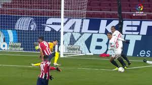 Atletico Madrid vs Sevilla (12 Jan 2021) 🔥 Video Highlights - FootyRoom