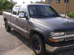 2000 Chevrolet Silverado 1500 for sale in Michigan City, IN