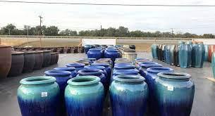 outdoor ceramic pots from ten thousand