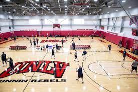 USA Basketball Select Team players test ...