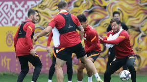 Galatasaray - İstanbulspor maçı hangi kanalda, ne zaman, saat kaçta canlı  yayınlanacak?