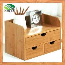 drawer organizer wood wooden desktop with drawers remodel in regarding desk organizers plan drawer organizer wood