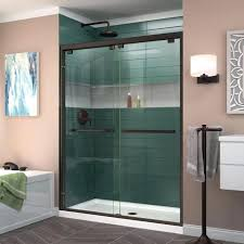 bronze frameless shower door medium size of shower door sliding glass shower door hardware glass shower walls and doors frameless glass shower doors oil