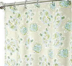sea turtle shower curtain nautical shower curtains turtle thumbprintz sea turtle shower curtain