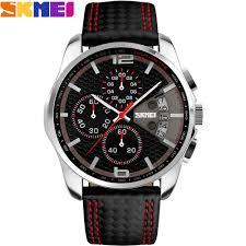 online buy whole popular watch brands for men from skmei 2017 new popular brand men watches fashion analog quartz watch 50m waterproof auto date black