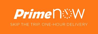 amazon prime now logo.  Prime With Amazon Prime Now Logo