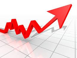 Arrow Chart Up Arrow Chart Foundation Group
