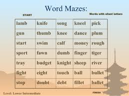 from word maze to new vocabulary 4 638 cb=
