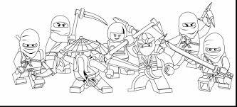 All Lego Coloring Pages With Ninjago Ninja Lego Printable Coloring