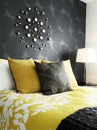 decor gray and yellow wall decor the best yellow and grey wall decor bedroom feminine teenage