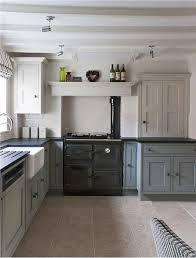 home office country kitchen ideas white cabinets. Beautiful Country An Inspirational Image From Farrow And Ball Shaded White Pigeon Intended Home Office Country Kitchen Ideas White Cabinets O