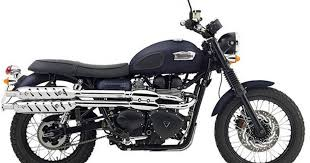 triumph motorcycles motorcyclist