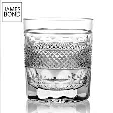 grasmere double old fashioned whisky tumbler