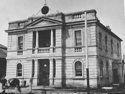 dapto post office. The Wollongong Post Office And Telegraph When Its Italian Facade Was Completed In 1882. Dapto E