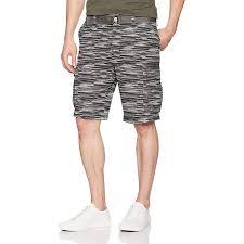Unionbay Size Chart Union Bay Mens Survivor Camo Cargo Shorts